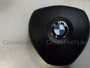 Подушка безопасности в рулевое колесо на Bmw X5 E70