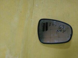 Зеркало на Lexus Gs 350