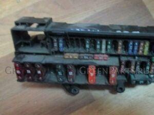 Блок предохранителей на Bmw 7- серия E65/E66