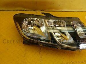 Фара на Renault Sandero II