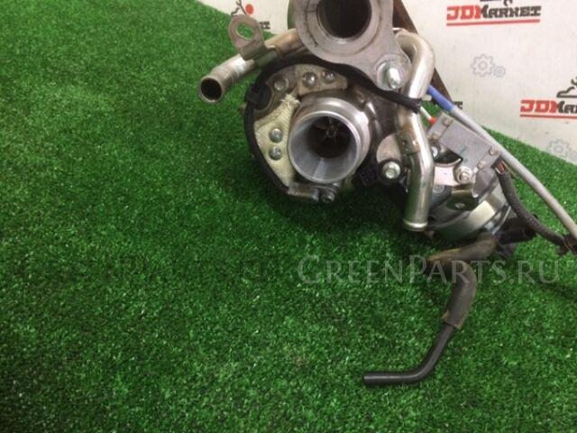 Турбина на Mazda CX-3 DK5AW S5-DPTS