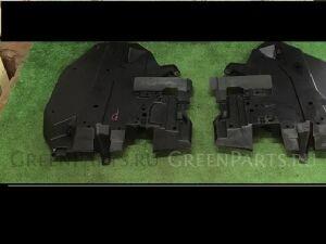 Защита на Subaru Forester SJG FA20