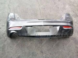 Бампер на Mazda Axela BLEFW LF 38R