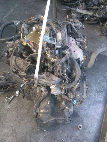 Кпп автоматическая на Honda Odyssey RA1 F22B