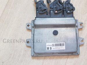 Блок efi на Nissan Serena C25 MR20DE A56C50