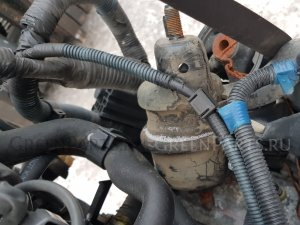 Подушка двигателя на Toyota Estima ACR30 2AZFE