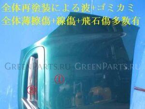 Капот на Citroen Xsara VF7N1RFNN73179998 RFN