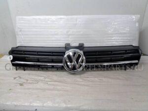 Решетка радиатора на Volkswagen Golf CPT