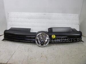 Решетка радиатора на Volkswagen Golf CAX