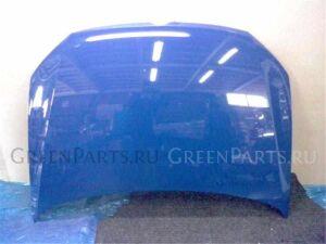 Капот на Volkswagen Polo WVWZZZ6RZCU071165 CBZ