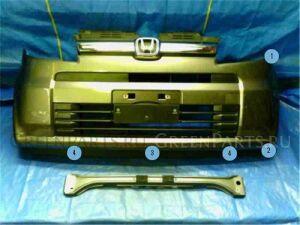 Бампер на Honda Zest JE1-1319008 P07A