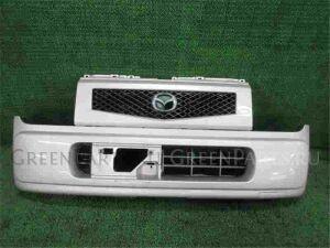 Бампер на Mazda Spiano HF21S-480736 K6A