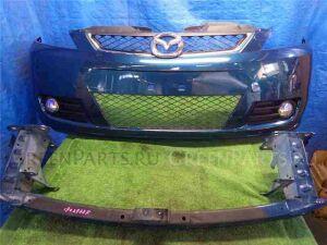 Бампер на Mazda Premacy CREW-100947 LFDE