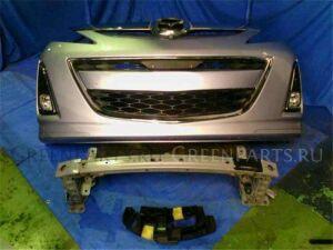 Бампер на Mazda Biante CCEFW-104664 LFVD