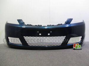Бампер на Mazda Premacy