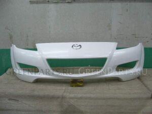 Бампер на Mazda Rx-8 13BMSP