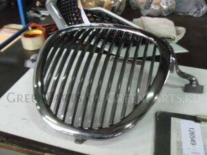 Решетка радиатора на Jaguar S KC01E8XFL19939 FC