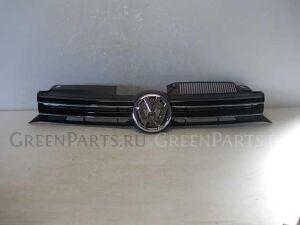 Решетка радиатора на Volkswagen Golf WVWZZZ1KZAM661680 CAV