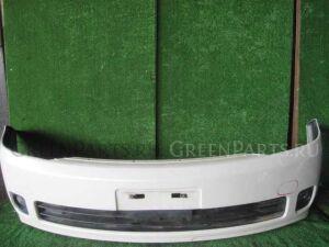 Бампер на Nissan Presage TNU31-004867 QR25DE