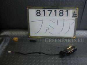 Замок двери на Mazda Familia S-wagon BJ5W-315703 ZLDE