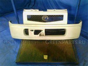 Бампер на Mazda Spiano HF21S-511411 K6A