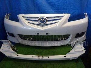 Бампер на Mazda Atenza GG3S-112549 L3VE