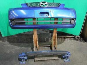 Бампер на Mazda Demio DY3W-472319 ZJVE