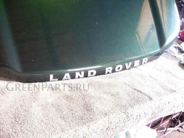 Капот на Land Rover Freelander SALLN-ABG13A272343 25K
