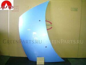 Капот на Citroen C3 VF7FCNFU26667678 NFU