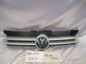 Решетка радиатора на Volkswagen Golf WVWZZZ-117406 AGN