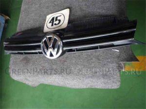Решетка радиатора на Volkswagen Golf WVWZZZ1KZBM685532 CAV