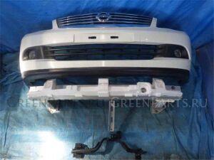 Бампер на Nissan Bluebird Sylphy KG11-100293 MR20DE