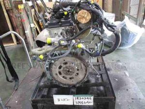 Двигатель в сборе на Nissan X-Trail NT30-146449 QR20DE