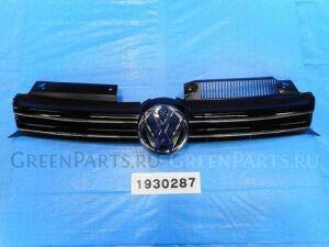Решетка радиатора на Volkswagen Golf 344714 CAX