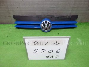 Решетка радиатора на Volkswagen Golf WVWZZZ1JZ3W541476 AZJ