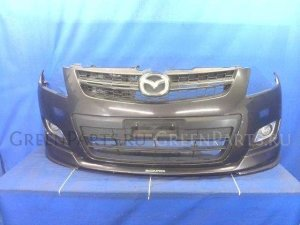 Бампер на Mazda Mpv LY3P-104404 L3-VDT