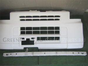 Бампер на Mazda Scrum DG64V-139896 K6A