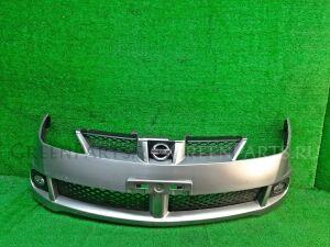 Бампер на Nissan Wingroad Y11