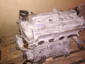 Двигатель на Suzuki SOLIO, SPLASH, SWIFT K12B