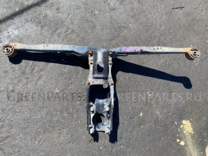 Балка редуктора на Subaru Forester SG5 EJ205